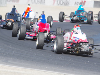Australian Formula Ford returns to the big stage at Winton