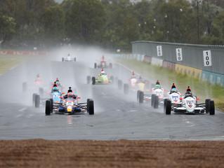 2021 Australian Formula Ford Championship - QR round cancelled