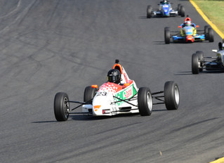 Castrol supporting Australian Formula Ford in 2020
