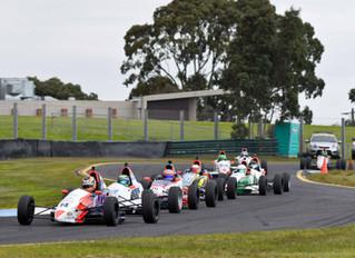 2019 Australian Formula Ford title wide open after Sandown thriller