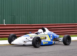 2020 Victorian Formula Ford Championship - Round 1 pointscore