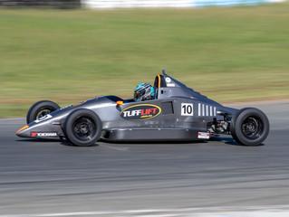 Zac Soutar prevails at Queensland Raceway