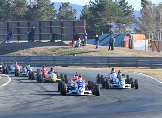 Australian Formula Ford heads to Goulburn for Wakefield showdown