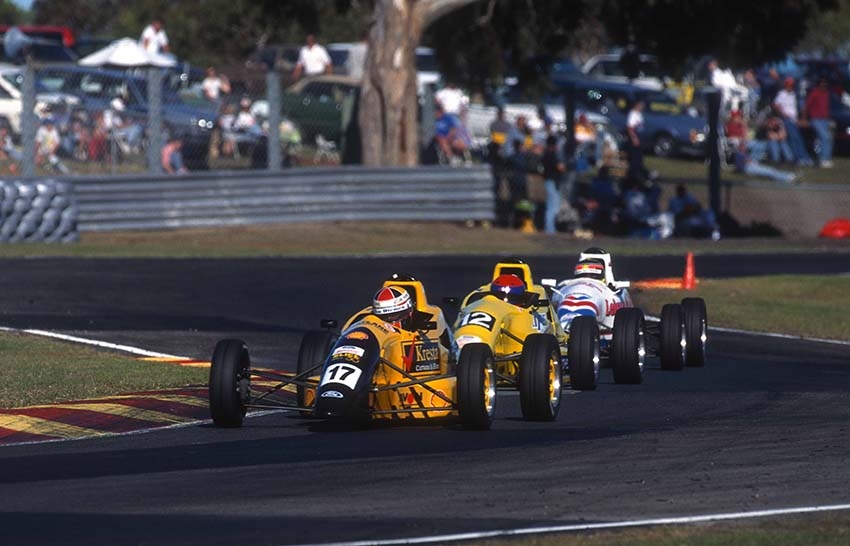 1997 Tander AN1 Images