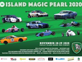 2020 Island Magic Entries Open