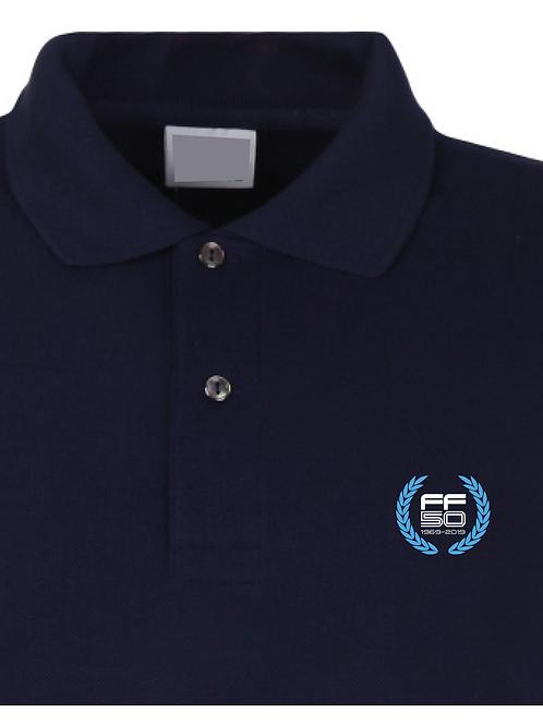 FF50 polo shirt
