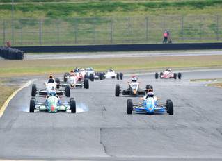 2020 NSW Formula Ford Championship - round 1 entries open