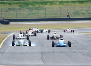 2020 NSW Formula Ford Championship - Calendar Announced!