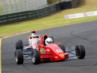 Victorian Formula Ford Championship to join AMRS at Sandown