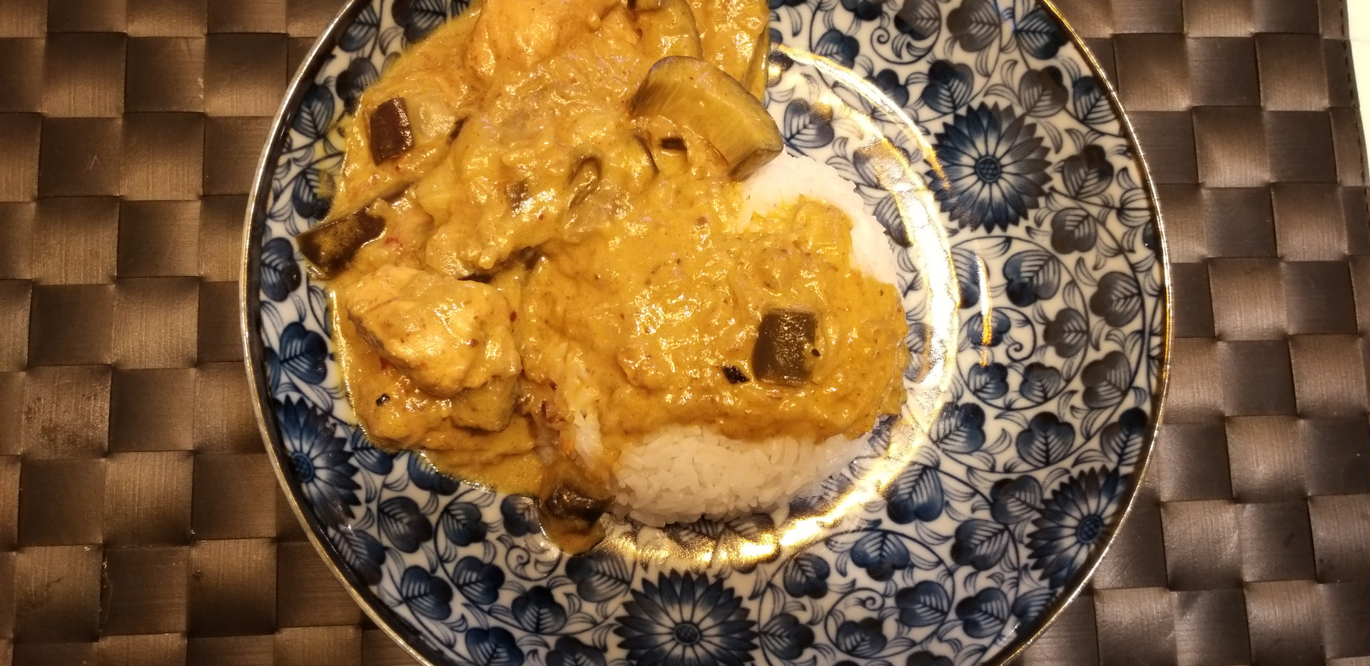 Gulai, Cooked by Chloe Ho