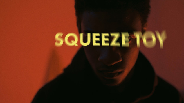 Squeeze Toy - 2019