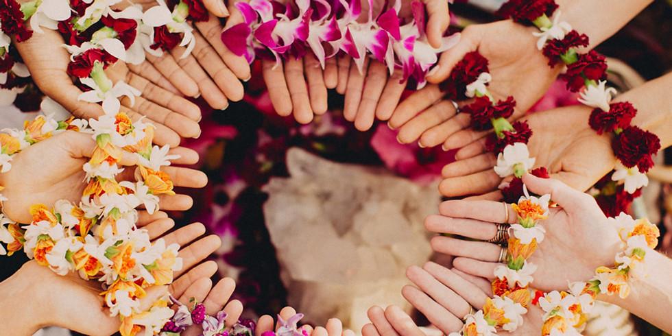 Healing Women's Circle