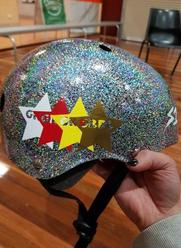 helmet stars