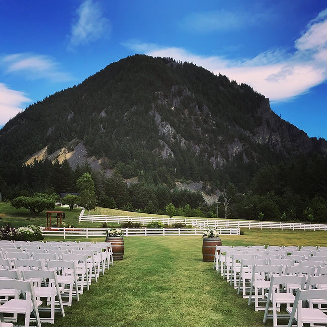 Wedding Rentals Portland Or: Portland, OR United States