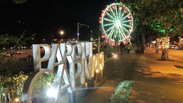 Parque Capivari