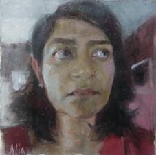 Accept | Alia Kamal