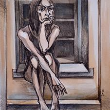 Solitude | Anna Demovidova