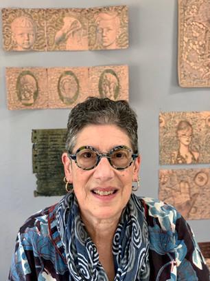 Marna Brauner | Artist & Professor Emerita