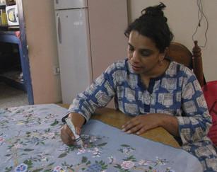 Meera Curam | Artist & Educator