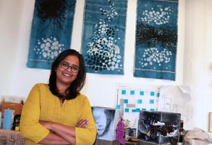 Nirmal Raja | Interdisciplinary Artist