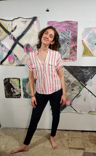 Lauren Rice | Artist & Associate Professor of Art