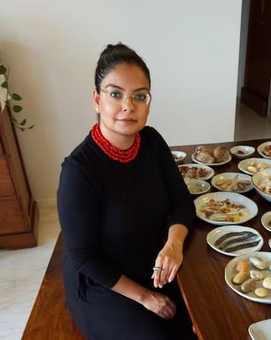 Ina Kaur | Interdisciplinary Artist & Artist Curator