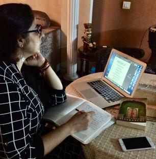 Sonia Bareja | Educator & Storyteller