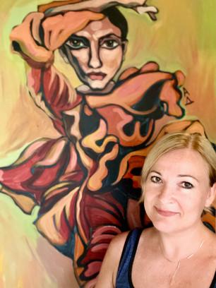 Anna Demovidova | Artist