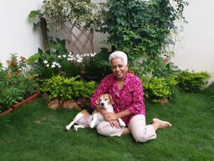 Jyoti Pande | Psychologist & Storyteller