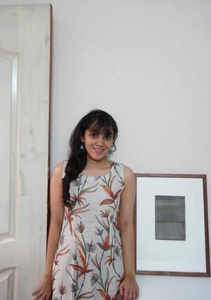 Akanksha Chhajer | Artist & Architect