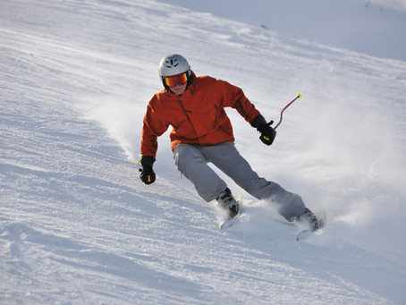 BEYOND SKI SCHOOL?  The top 3 mistakes skiers make