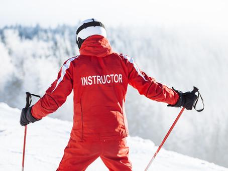 Ski Instructors: Don't believe them