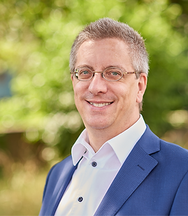 Bürgermeisterkandidatur Fink 2021