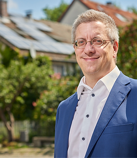 Bürgermeisterkandidatur Oberursel unterstützen