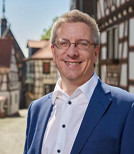 Bündnis 90/Die Grünen Fink 2021