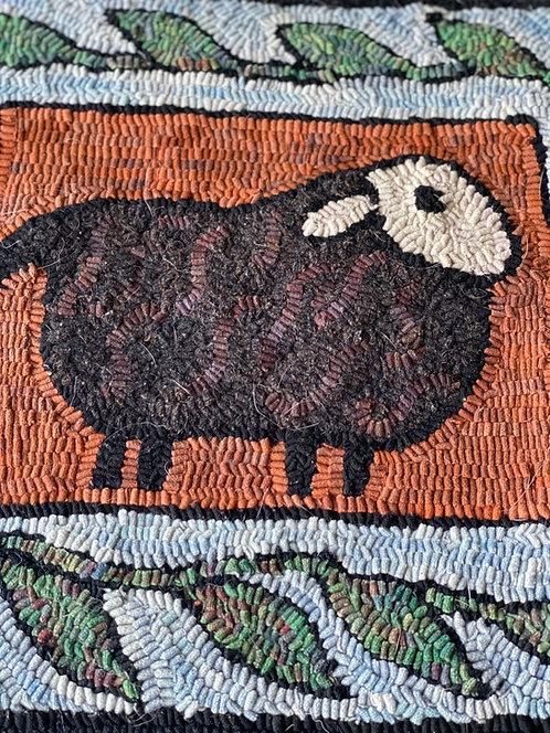 Primitive Sheep Kit