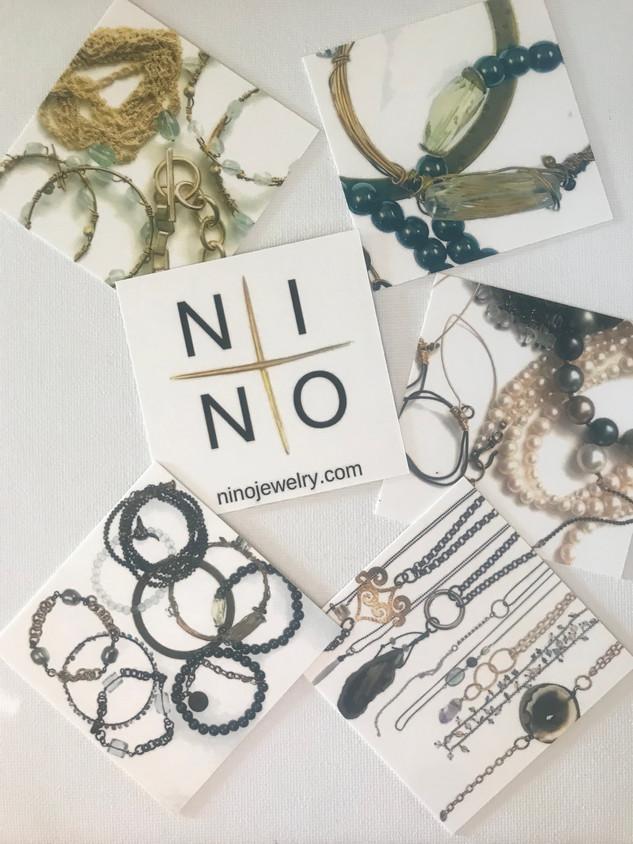 NINO Jewelry