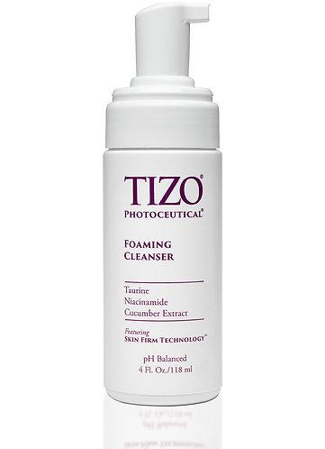 TiZO Photoceutical Gentle Foam Cleanser