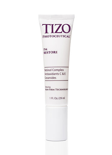 TiZO Photoceutical PM Restore