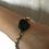 Thumbnail: Raw Tourmaline Bracelet