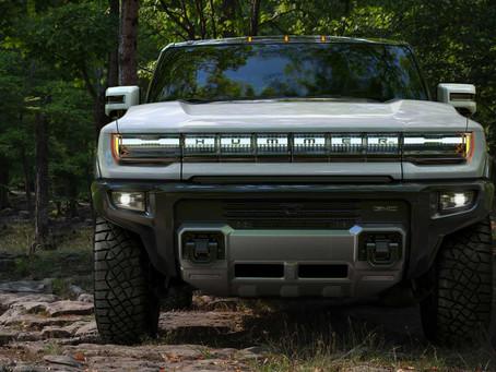 GMC Hummer EV: Monštrum sa vracia