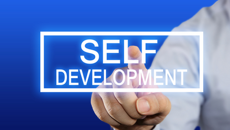 Five Self Development Books You Need to Read in 2021