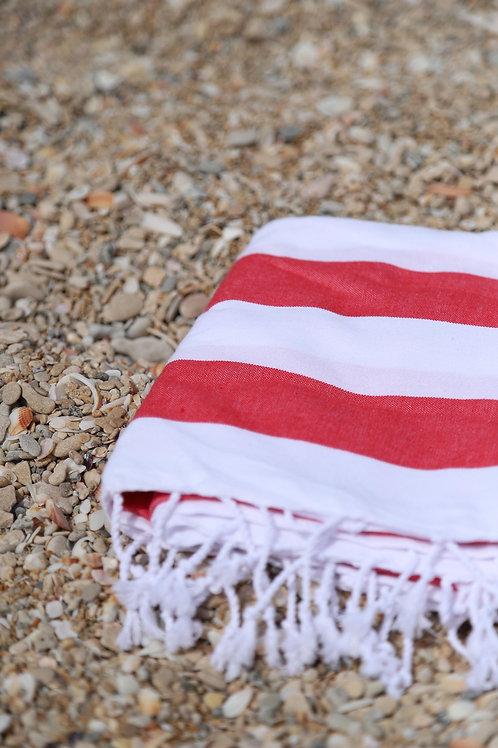 מגבת חוף DECK