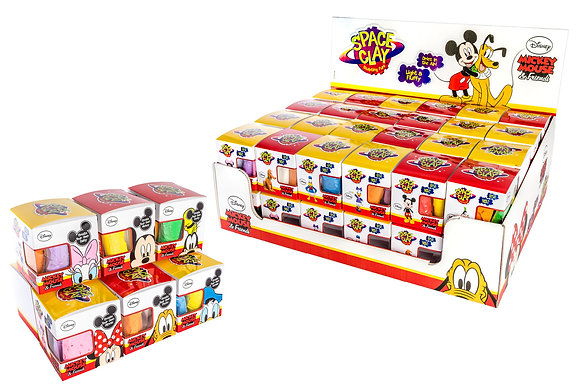 Table Display - Mickey & Friends