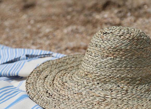 כובע קש Indonesia