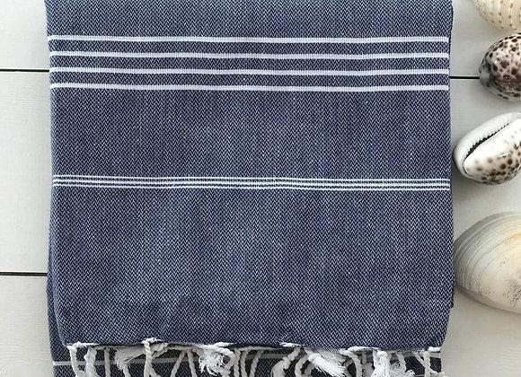 מגבת חוף טורקית Basic