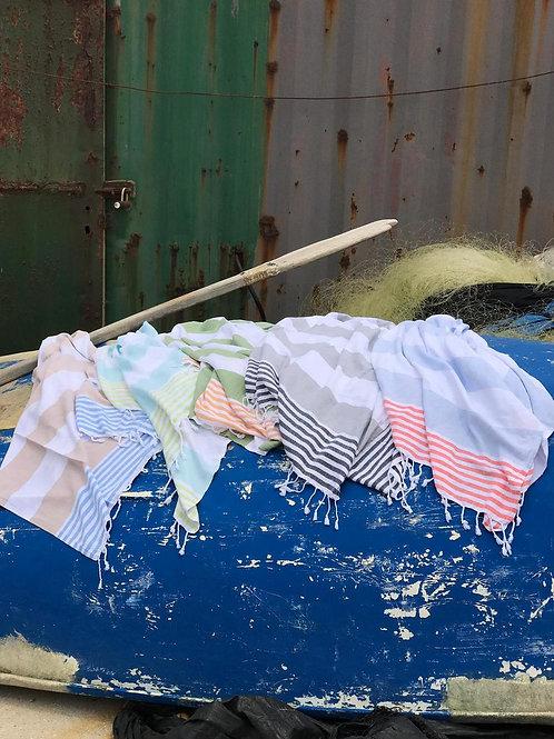 מגבת חוף Summer