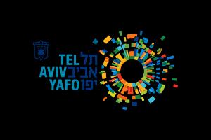 לוגו תל אביב יפו