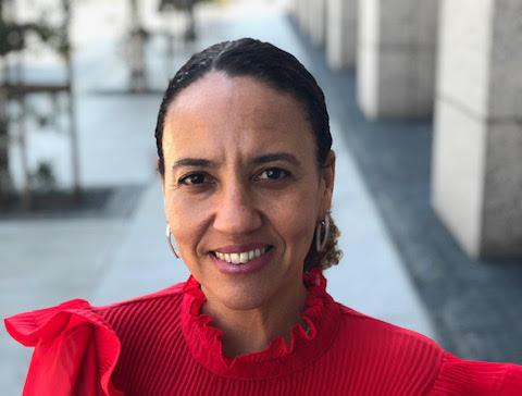 Jacqueline Fabius, Principal Consultant