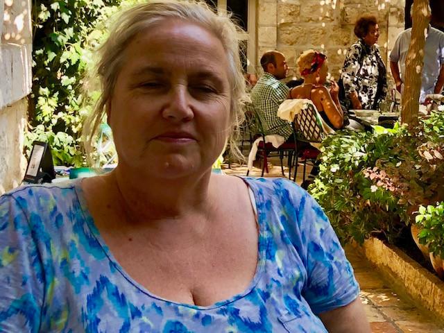 Dr. Ilana Amar Leshem, Principal Programs Coordinator - Jordan, Israel, ME